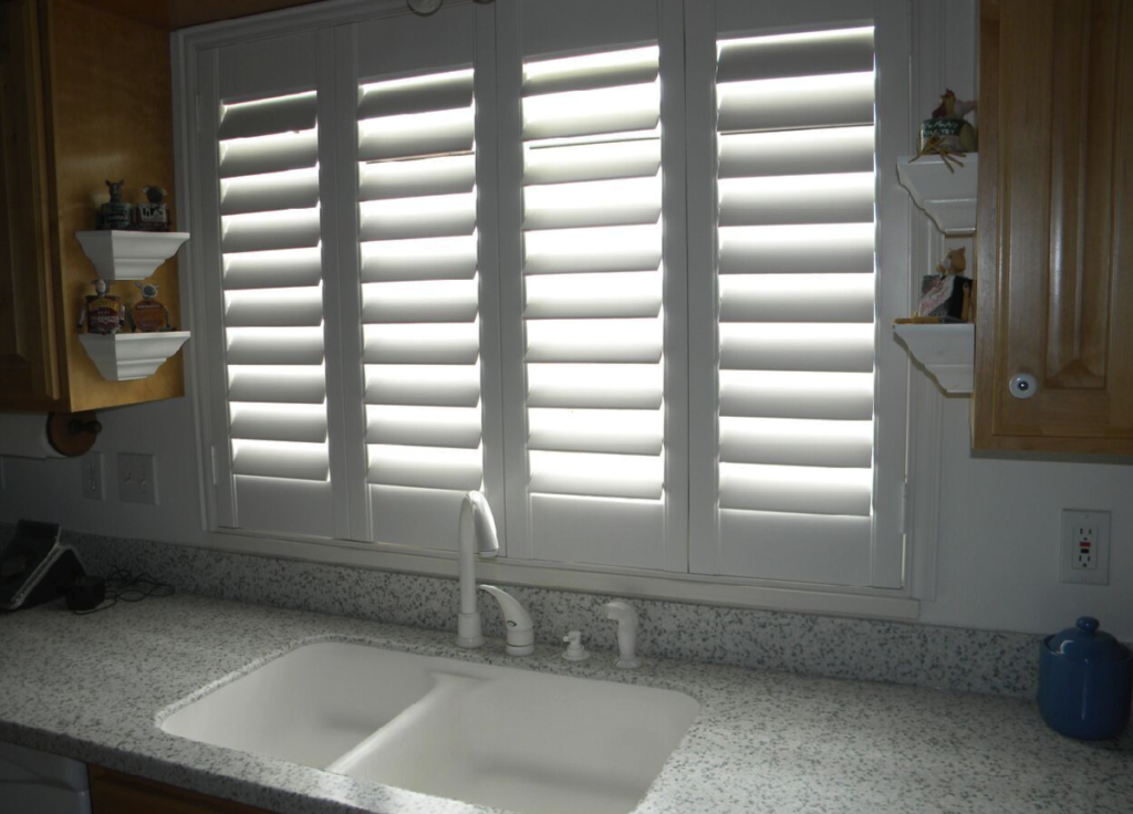 Mill Creek Shutters Bifold Shutters