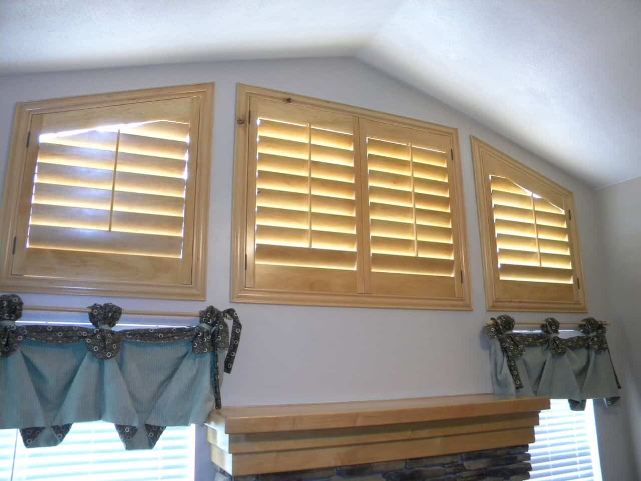 Mill Creek Shutters Custom Wood Windows