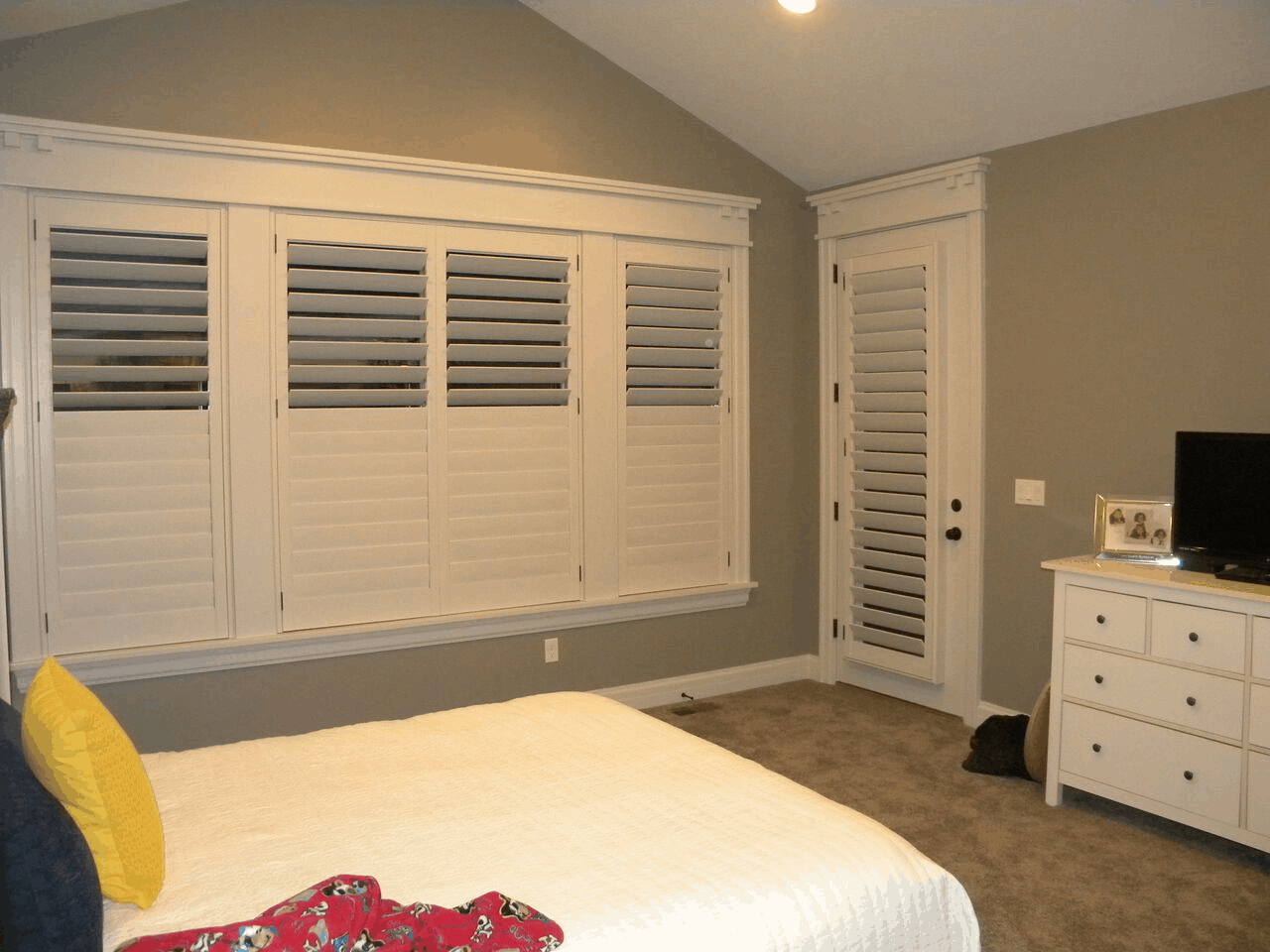 Mill Creek Shutters Custom Windows and Door