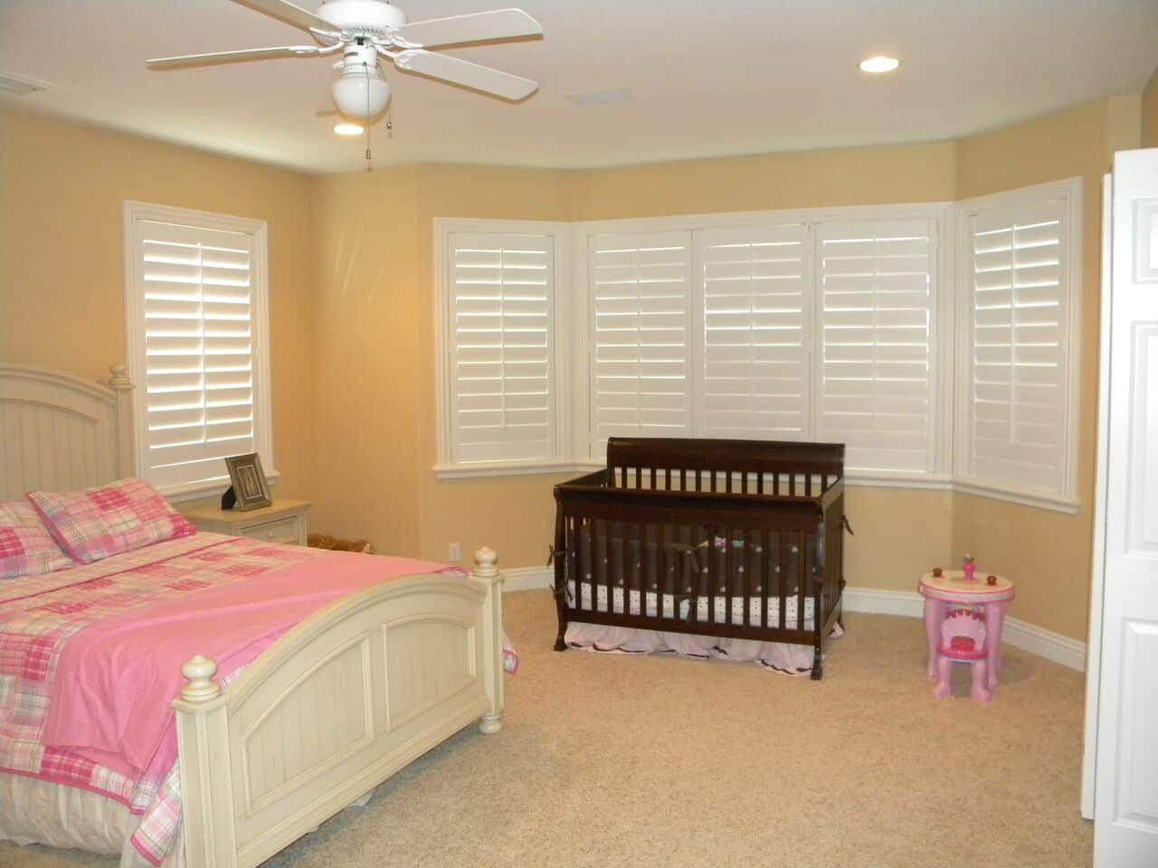 Mill Creek Shutters Custom Windows